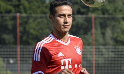 M.U nhận tin cực vui trước cuộc tiếp đón Bayern