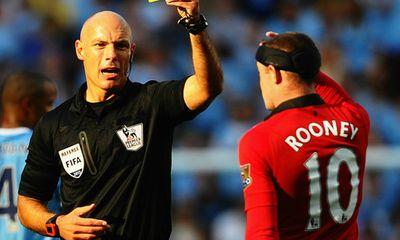M.U lọt top 5 đội chơi thô bạo nhất Premier League