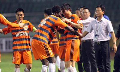 V.Ninh Bình quyết bỏ V.League, chưa chắc dự AFC Cup