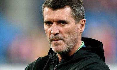 Sir Alex cấm cửa Roy Keane trở lại M.U
