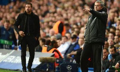 Mourinho sắp bị Chelsea sa thải?