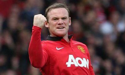 Rooney nói gì về việc bổ nhiệm HLV Louis Van Gaal?