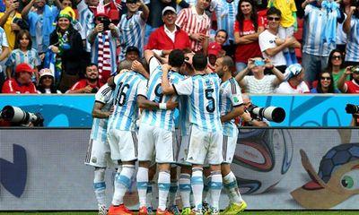 Argentina 3-2 Nigeria (KT): Messi lập cú đúp ngoạn mục