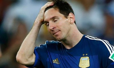 Tin tức thể thao 24h: Messi bỏ World Cup 2018, Liverpool đón sao