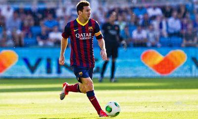 Tốp những cầu thủ số 10 hay nhất thế giới: Messi vô đối