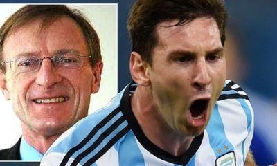 Messi khiến cấp dưới lao vào đoàn tàu tự tử