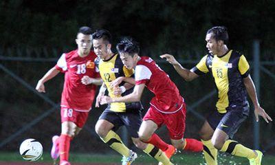 U19 Việt Nam bại trận, HLV Graechen vẫn khen học trò