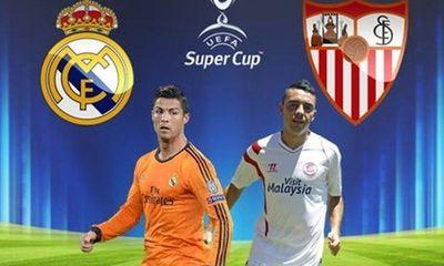 Link xem trực tiếp trận Real-Sevilla, M.U-Valencia