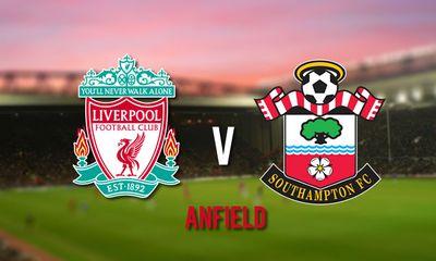 Link sopcast xem trực tiếp trận Liverpool-Southampton