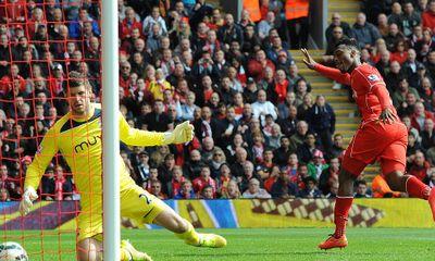 Liverpool 2-1 Southampton: Liverpool nhọc nhằn giành 3 điểm