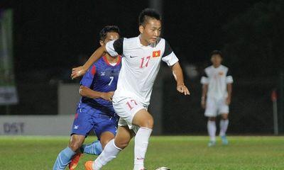 U19 Việt Nam hạ U21 Campuchia 3-0, thầy Giôm vẫn không hài lòng
