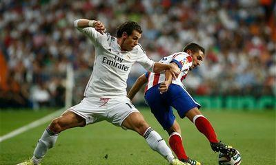 Atletico - Real Madrid: Ronaldo và đồng đội đi vào địa ngục