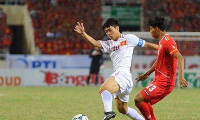 Chấn thương ám ảnh U19 Việt Nam trước trận chung kết