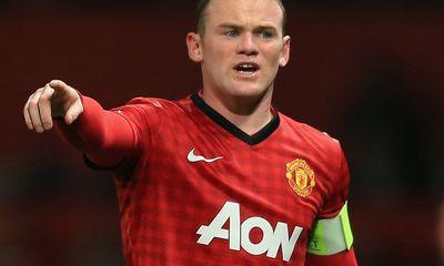 Rooney tin MU sẽ vô địch nhờ chi nhiều tiền