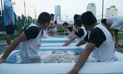 Clip: Bí quyết độc giúp Olympic Việt Nam tạo nên địa chấn