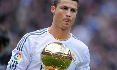 Bản tin 17/9: Sir Alex giúp M.U có Ronaldo,