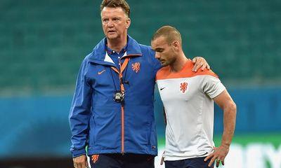 Thể thao 24h: Sneijder tỏ tình với M.U, Suarez đọ tài U19 Indo