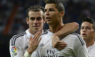 M.U khủng hoảng nặng, Van Gaal khát Ronaldo tột cùng