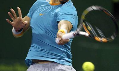 Nadal thảm bại khó tin trước đối thủ