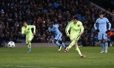 Tiết lộ lý do đặc biệt khiến Messi sút hỏng 14 quả 11m