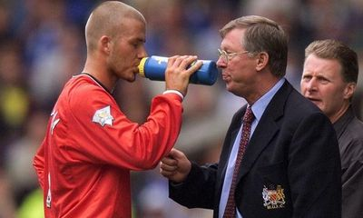 Beckham tiết lộ bí mật không tưởng ở M.U thời Sir Alex