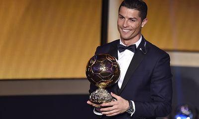 Ronaldo có giá chuyển nhượng lên tới 300 triệu bảng