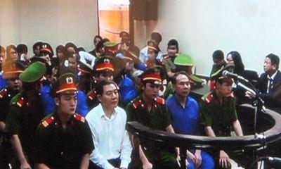 Dương Chí Dũng: Được sống là món quà Đảng, nhân dân dành cho