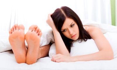 Lạm dụng Viagra, quý ông có thể bị trầm cảm