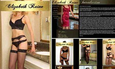 Nữ sinh y khoa xinh đẹp rao bán đấu giá trinh tiết trên mạng