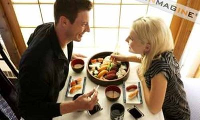 5 ý tưởng hẹn hò để kích thích ham muốn của chàng