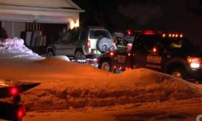Xác chết nằm trong garage ô tô 6 năm mới được phát hiện