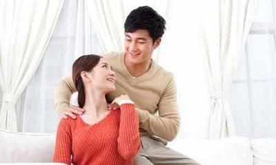 Bí quyết hâm nóng tình yêu vợ chồng