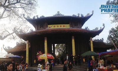 Chiêm bái ngôi chùa sở hữu hơn 100 pho tượng đất cổ tại Việt Nam