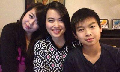 Vụ MH17 rơi: Đau xót trước sự ra đi của 3 mẹ con người Việt