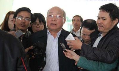 Hé lộ tin mới nhất về lộ trình điều trị cho ông Nguyễn Bá Thanh
