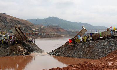 Thủy điện Lai Châu hoàn thành sớm làm lợi cho Nhà nước 5000 tỷ