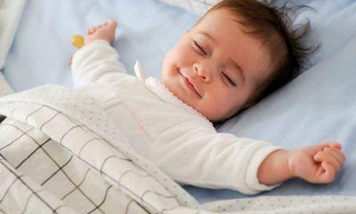 Làm mẹ tập 41: Học cách cho con ngủ riêng