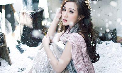 """Valentine 2015: Hot girl Việt dù quyến rũ nhưng vẫn """"lẻ bóng"""""""