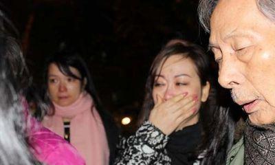 Vụ Dương Chí Dũng: Chồng lĩnh án tử, vợ khóc ngất