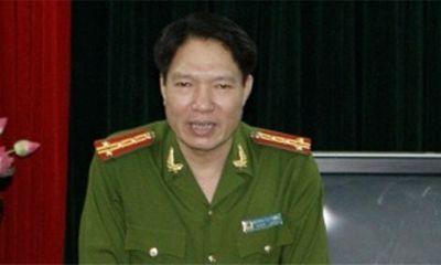 Luật sư của Dương Tự Trọng: