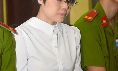 """Huỳnh Thị Huyền Như lừa đảo vì sợ bị """"đập vỡ mặt"""""""