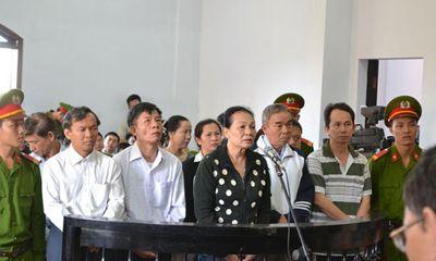 Đại án nghìn tỷ ở Đắk Nông: Bị cáo đã từng bị bắt nhiều lần