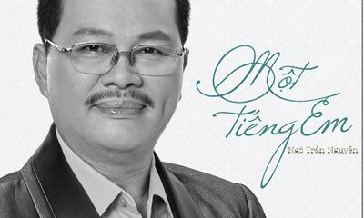 Nhạc sĩ Ngô Trần Nguyễn và album nhạc phổ thơ