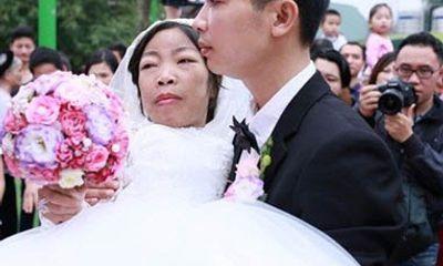 Nghẹn ngào với đám cưới cổ tích của cô dâu suy thận đầy nghị lực