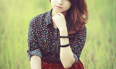 Ngắm cô nàng 9X Việt Nam xinh hơn cả diễn viên Hàn Quốc