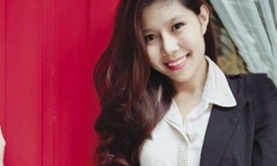 Nữ doanh nhân 9X lên tiếng về việc kỳ thị người Trung Quốc