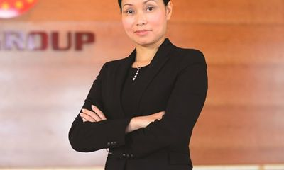 Những doanh nhân Việt thế hệ 7X được thế giới vinh danh