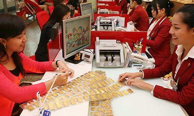 Xuất trình chứng minh thư khi mua vàng từ 300 triều đồng trở lên
