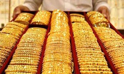 Giá vàng ngày 11/10: Vàng tăng 110.000đ/lượng