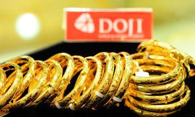 Giá vàng ngày 28/10: Vàng trong nước vẫn giảm